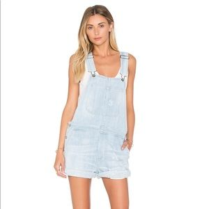 CITIZENS OF HUMANITY QUINCEY OVERALLS